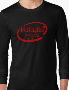 Paladin Inside Long Sleeve T-Shirt