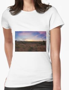 Heywoods Colours Womens Fitted T-Shirt