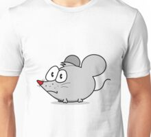Cartoon mouse Unisex T-Shirt