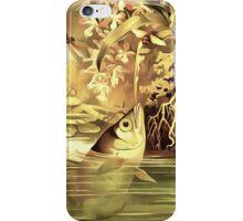 Archerfish iPhone Case/Skin