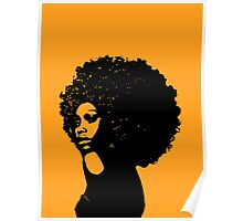 Soulfro Poster