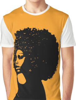 Soulfro Graphic T-Shirt