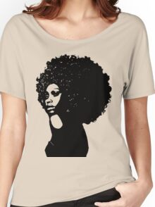 Soulfro Women's Relaxed Fit T-Shirt