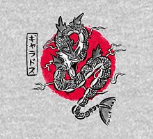 Japanese Water Dragon Unisex T-Shirt