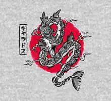 Japanese Water Dragon Unisex T-Shirt