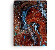 Fragile 510 Canvas Print