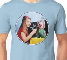 TV Testcard Unisex T-Shirt