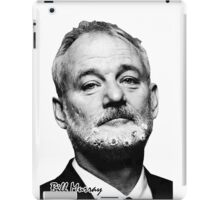 William James iPad Case/Skin