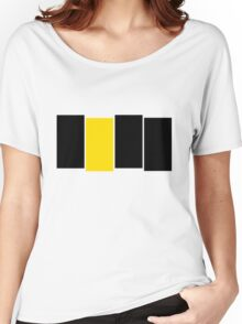 SETH FLAG Women's Relaxed Fit T-Shirt