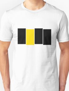 SETH FLAG Unisex T-Shirt