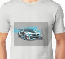 BMW i8 Concept Unisex T-Shirt