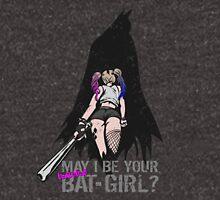 May I Be Your baseball Bat-Girl? Unisex T-Shirt