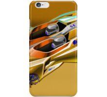 Cadillac Supercar Concept iPhone Case/Skin