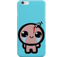 Isaac Speed ball iPhone Case/Skin