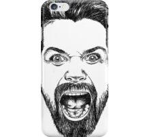 Simon Neil Illustration iPhone Case/Skin