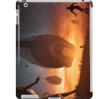 Invasion iPad Case/Skin
