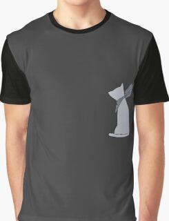 Sakamoto Nichijou Graphic T-Shirt