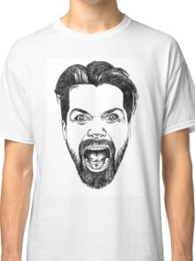 Simon Neil Illustration Classic T-Shirt
