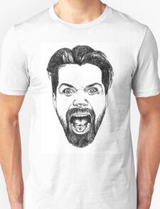 Simon Neil Illustration T-Shirt