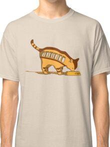le VRAI Chat-Bus IRL ! #Ghibli #Totoro #fan art #neko #Cat #Chat #IRL #in real life - Nekobus IRL Classic T-Shirt