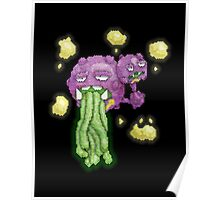 acid vomiting weezing Poster