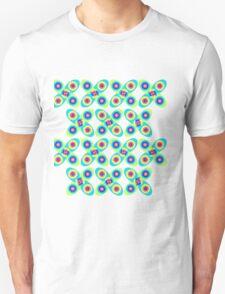 Geo 76 Unisex T-Shirt