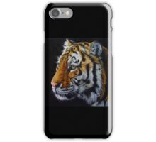 Tiger  iPhone Case/Skin