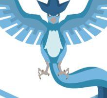 Pokemon Go Team Mystic Team Blue Pokemon Go 2016 New Game Sticker