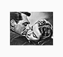 Notorious - Cary Grant and Ingrid Bergman Unisex T-Shirt