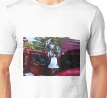 Fire Truck Bell I Unisex T-Shirt