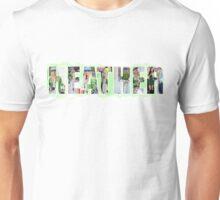 Heather Morris Unisex T-Shirt