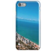 Brazil Beach iPhone Case/Skin