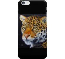 Shining Bright - Jaguar iPhone Case/Skin