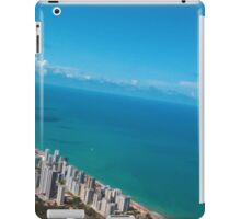 Brazil Beach iPad Case/Skin
