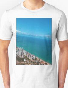 Brazil Beach Unisex T-Shirt