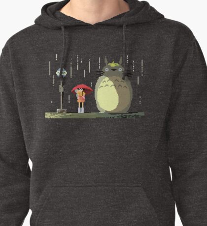 GHIBLI #02 Pullover Hoodie
