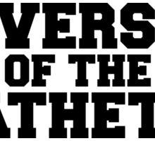 University of the Pathetic Sticker