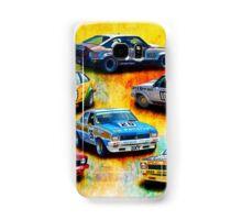 Group C Holden Toranas Samsung Galaxy Case/Skin