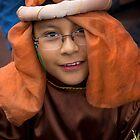 Cuenca Kids 794 by Al Bourassa