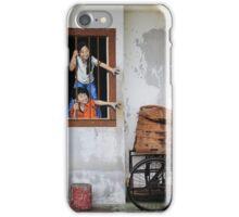 I Want Bao iPhone Case/Skin