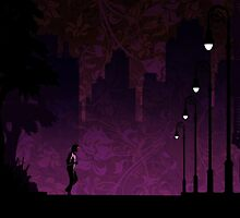 Wolf Among Us by fred0211