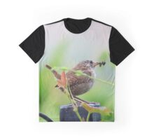 Now where did I put that nest? Graphic T-Shirt