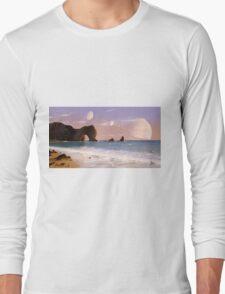 Wish You Were Here? Long Sleeve T-Shirt