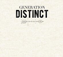 Generation Distinct Pullover
