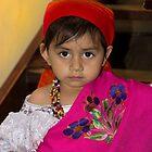 Cuenca Kids 795 by Al Bourassa