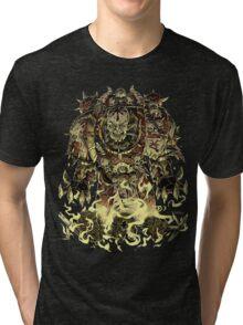 Champion of Chaos Tri-blend T-Shirt