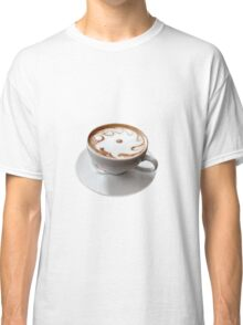 Cup coffee Classic T-Shirt