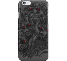 Disorder iPhone Case/Skin