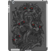 Disorder iPad Case/Skin