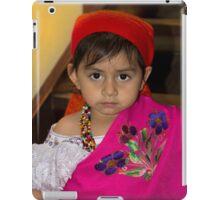Cuenca Kids 795 iPad Case/Skin